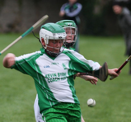 Aodh Ruadh take on Burt.