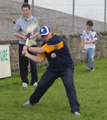 Scenes from Aodh Ruadh family fun day.