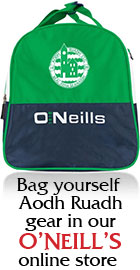Shop for Aodh Ruadh gear on the O'Neill's website.