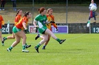2020 Ladies v St Nauls - 005