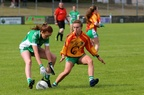 2020 Ladies v St Nauls - 032