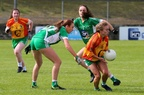 2020 Ladies v St Nauls - 043
